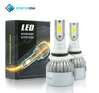 9006 HB4 CREE 1500W 225000LM LED Headlight Kit Bulbs 6500K HID White High Power