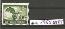 Deutsches Reich Mi-Nr.: 875 x sauber postfrischer Wert geprüft Dr.Oechsner.BPP