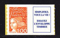 FRANCE -  Timbre 3101a / 16a Neuf** TB avec gomme d'origine (cote 4,00 euros)