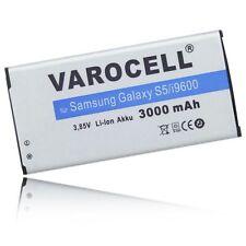 Varocell NFC Akku Samsung Galaxy S5 SM-G900F EB-BG900BBC Accu Batterie Plus Neo