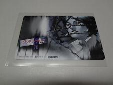 Persona 2 Tsumi Sony Playstation Telecard Telephone Cards Japan NEW