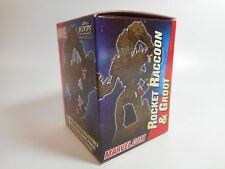 Heroclix Marvel Convention Exclusive Rocket Raccoon & Groot Promotional Figure