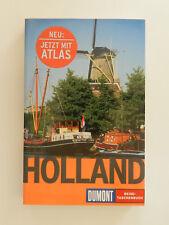 Dumont Reise-Taschenbuch Holland