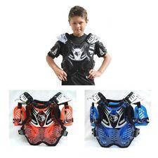 Wulfsport Kids Youth Cub Body Armour