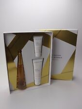ISSEY MIYAKE ABSOLUE GIFT SET WITH 50ML EDP,  BODY LOTION & SHOWER GEL