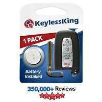 Fits 2010 2011 2012 2013 2014 Kia Optima Keyless Remote Car Key Fob SY5HMFNA04