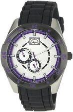 Men's Quartz (Battery) Resin Strap Wristwatches
