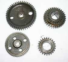 DUCATI Multistrada 620 motor de engranajes internos