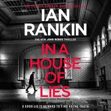 A House Of Lies por Ian Rankin - Audio CD