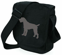 German Wirehaired Pointer Dog Walkers Bag Shoulder Bags Birthday Mothers Day