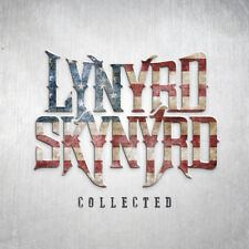 Lynyrd Skynyrd COLLECTED Best Of 45 Essential Songs COLLECTION New Sealed 3 CD