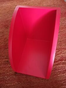 SAFE Floor Stand / Shelf Red