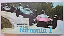 Formula One By Waddingtons 1964 Edition