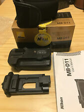Originale Nikon Multi power battery pack MB-D11. Battery Grip Nikon MB-D11