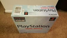 NEW SEALED  Sony Playstation One PS1 Console SCPH-9001/94010