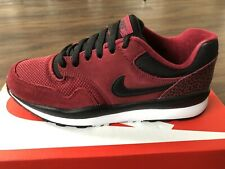 Nike Air Safari Men's Trainers, Red - Size 7.5