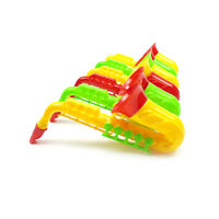 Plastic Trumpet Hooter Plastic Baby Musical Instrument Early Education Toys JR