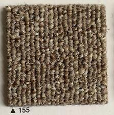 More details for brand new boxed diva casa 155 beige carpet tiles 90m job lot - £5.90 per sqm
