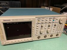 Tektronix Tds 544a Color 4 Channel Digitizing Oscilloscope 500 Mhz 1gss Read