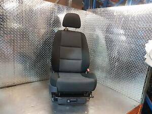FORD TERRITORY RIGHT FRONT SEAT, SZ MKI, CLOTH, TX, 04/11-09/14