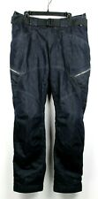 NWOT BMW Motorrad City 2 Denim Padded Motorcycle Pants Dark Wash Jeans XL B2