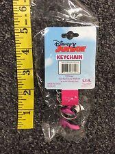 Disney Junior Keychain Minnie Mouse Keychain NIP HER Accessories