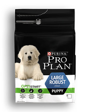 PURINA ® PRO PLAN® DOG LARGE ROBUST PUPPY WITH OPTISTART™ 12kg
