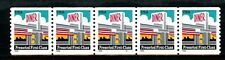 Diner Wa Presorted First-Class Pnc5 Pl S11111 Mnh Scott's 3208 (S4)