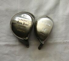 GOLF DRIVER AND HYBRID HEADS ONLY