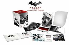 Batman: Arkham City - Collector's Edition 3 PS3,  Use