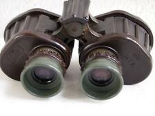 Carl Zeiss 6x30B HTK Kronen Militär - Fernglas der dänischen Armee, Sammler