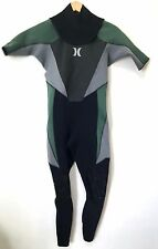 Hurley Mens Full Wetsuit Size Small S