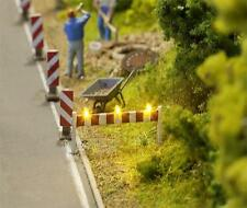 Faller 161830 Car-System Spur HO 2 LED-Warnbaken #NEU in OVP##
