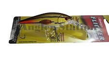 Berkley Frenzy Flicker Shad FSH7M-Snakehead Crankbait Fishing Lure (Floating)7cm