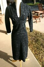 Bottega Veneta Couture Dress sz 38 NWOT