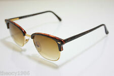 Rege Rm 02 52mm Limited Rare Vintage Sunglasses Made in France