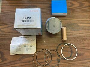 TRW Piston w/ Rings Standard Fits Nissan  Z20S 1979-81 1952cc   200SX, Silvia