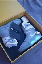 Nike air mag back to the future size 45 (us 11)