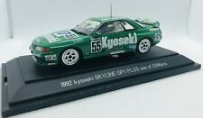 Nismo Ebbro 1/43 Nikko Kyoseki Nissan Skyline GP1 Plus