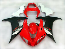 For 02 03 YAMAHA YZF 1000 R1 Motorcycle ABS Painted Bodywork Fairing Set (I)