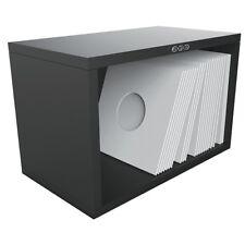 ZOMO VS-BOX 7/100 contenitore box per 100/120 vinili vinyls (BLACK)