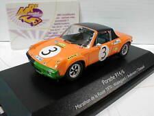 Schüco Tourenwagen- & Sportwagen-Modelle von Porsche
