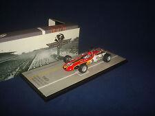 Eagle MK4 #3 Winner Indy 500 1968 Bobby Unser Spark 43IN68 resin 1:43