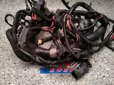 cablaggio elettrico electrical wiring harley dyna superglide FXDI 35th 1450 ie