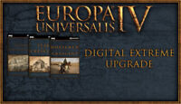 Europa Universalis IV - Digital Extreme | Steam Key | PC | Digital | Worldwide |