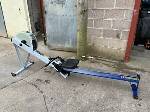 Concept Indoor Rower Rowing Machine Model D With PM5 Console