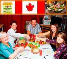 Nanak Pure Desi Ghee Clarified Beurre 28-oz Bocal Fabriqué en Canada