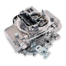 Quick Fuel Carburetor BR-67270; Brawler Die-Cast 600 cfm 4bbl Vacuum Secondary