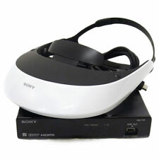 Sony HMZ-T2 Wearable HDTV 2D/3D ™
