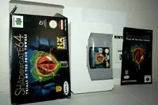 SHADOWGATE 64 TRIALS OF THE FOUR TOWERS USATO NINTENDO 64 N64 ED ITA FR1 42847